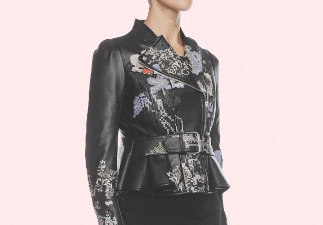 Триумфальное возвращение в мир моды 90-х.