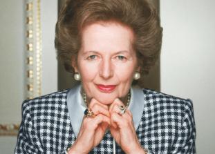 Маргарет Тэтчер, пожалуй, и сегодня является самым узнаваемым политиком-женщиной. Её ...