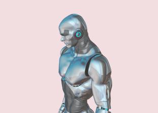 Ведущие эксперты в области робототехники предсказывают, что в скором будущем ...