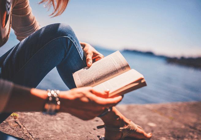 Проведи лето с пользой для ума и души.