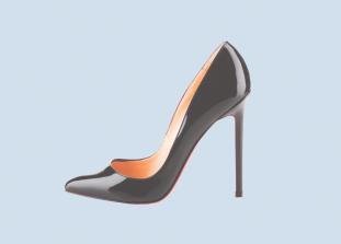 Высокие каблуки— изобретение замечательное, но подходят они не каждой, и ...