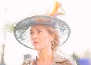 Кейт Уинслет снимется в безымянном фильме Вуди Аллена, который выйдет в свет уже этой осенью.