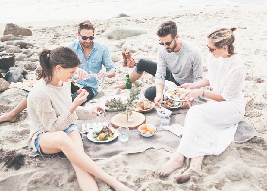Чем заняться, если нет никаких планов на лето. 10 интересных идея для тех, кто не любит напрягаться.