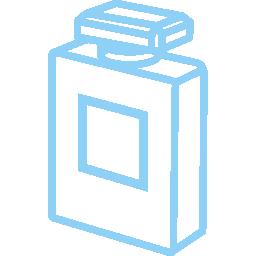perfume-bottle-outline