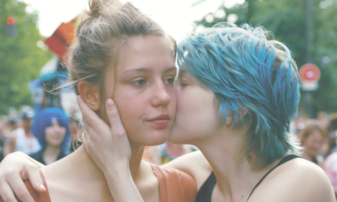 Фильм о сексуальном опыте юнной девушки
