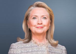Хилари Клинтон будет, пожалуй, первой женщиной, достигнувшей таких высот в ...