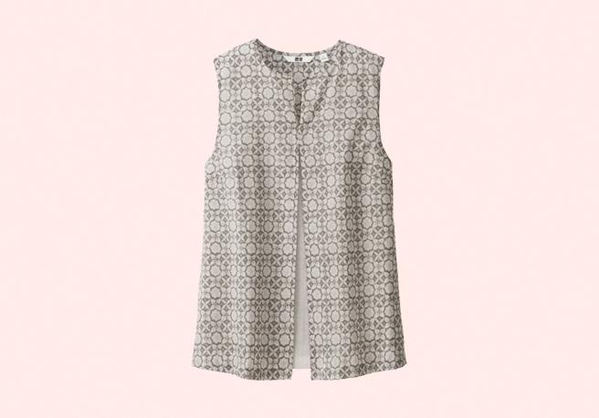 В этом месяце японский бренд женской и мужской одежды Uniqlo ...