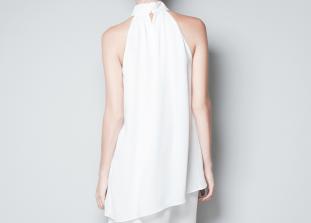 Белое платье – это дело очень тонкое, особенно если вспомнить ...
