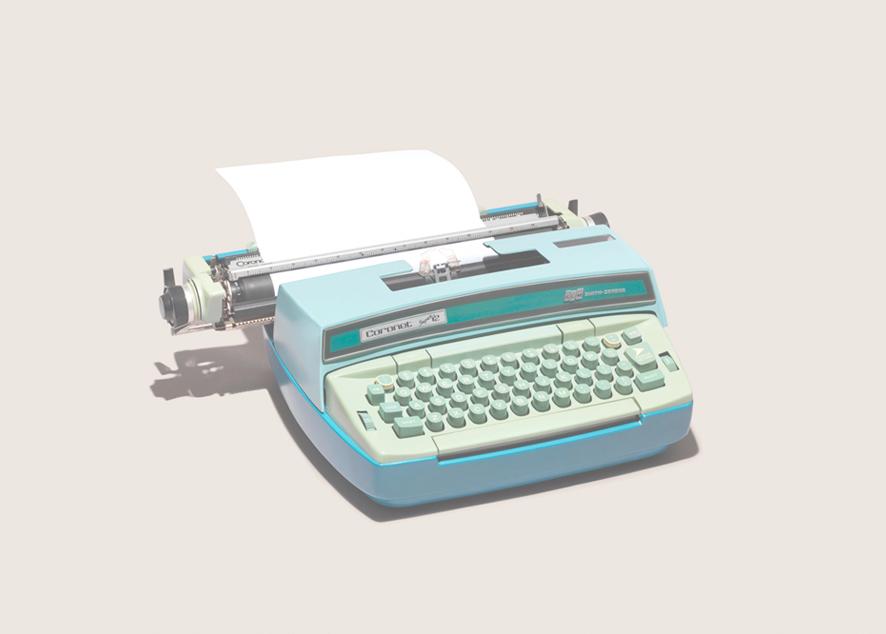 Творческий мужчина — идеальный выбор. 9 причин встречаться с писателем.