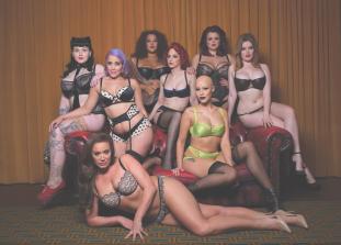 Самая волнующая рекламная кампания от Curvy Kate, прославляющая разнообразие красоты.