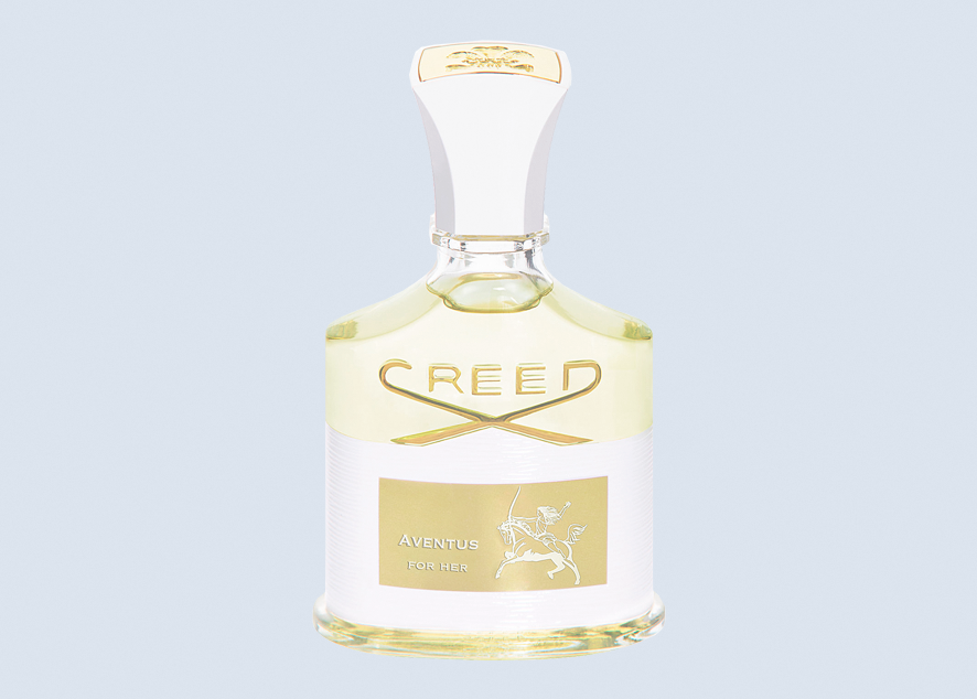 Парфюмерная компания Creed выпустила аромат успеха для сильных и уверенных женщин.