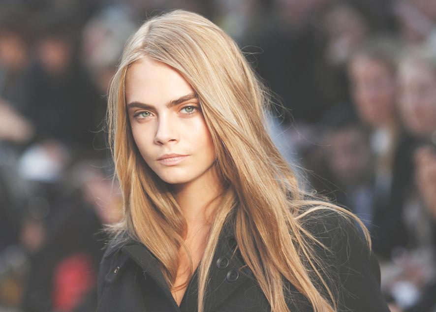 Самые стильные в 2016-ом оттенки для твоих волос.