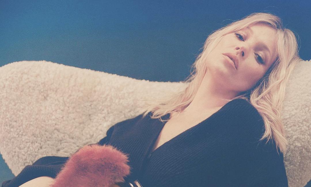 Кейт Мосс, Calvin Klein и красота 90-х