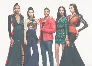 Реалити-шоу о моделях трансгендерах призвано побороть стереотипы и открыть новые возможности для женщин и мужчин в фэшн индустрии.
