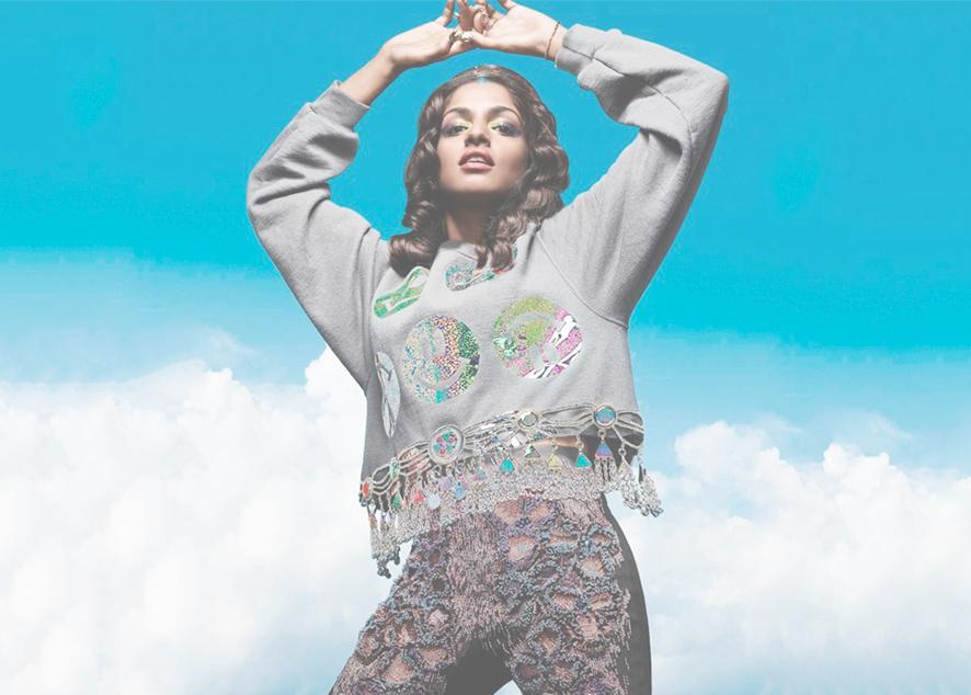 Песня «Bird Song» прольет свет на то, каким же будет ожидаемы в сентябре альбом M.I.A.