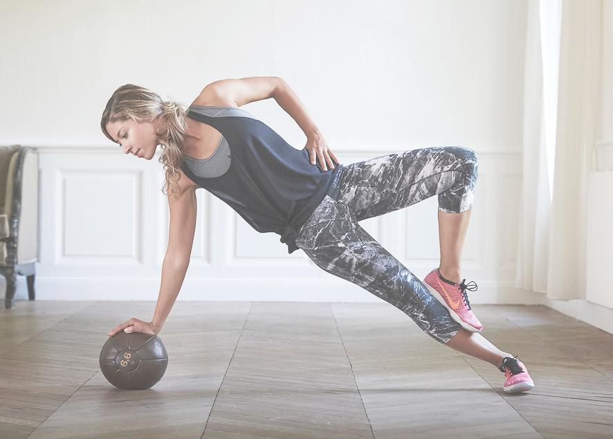 Какие упражнения необходимо исключить из твоих тренировок и чем их заменить.