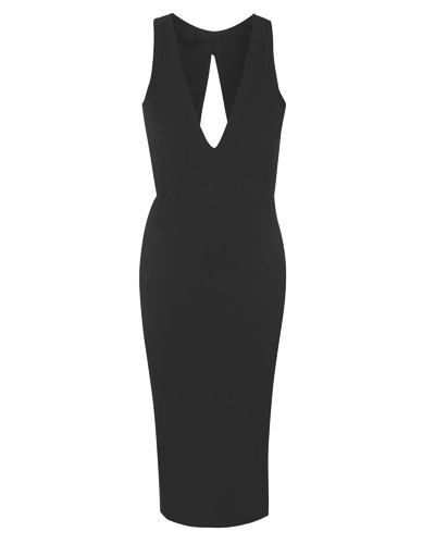 Черное платье, Topshop