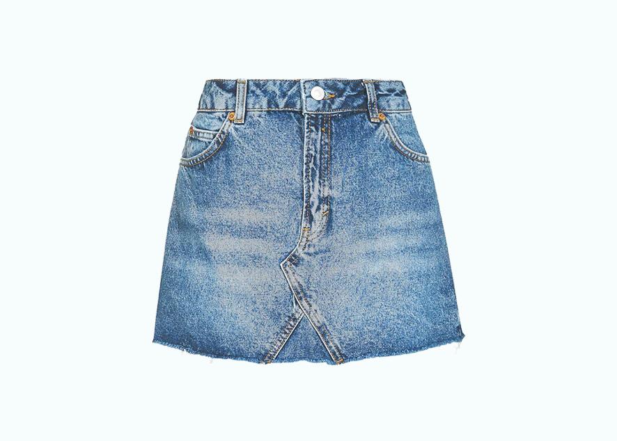 Еще не готовы отказаться от теплого сезона? Несколько стильных юбок, согласно осенним трендам.