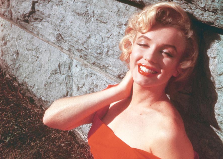 Икона стиля 50-х и ее лучшие образы.