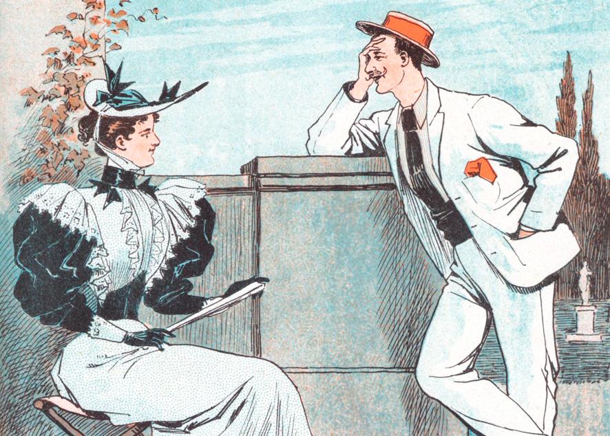 Стереотипы, общественные стигмы и жажда самовыражения. Чему мы можем научиться от викторианских женщин?