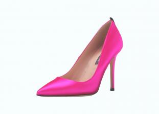 Роскошные модели от любительницы туфель Кэрри Брэдшоу