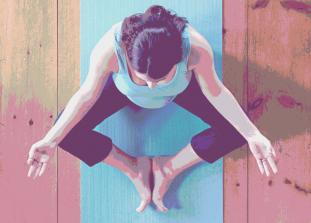 Как правильно заниматься фитнесом во время беременности.