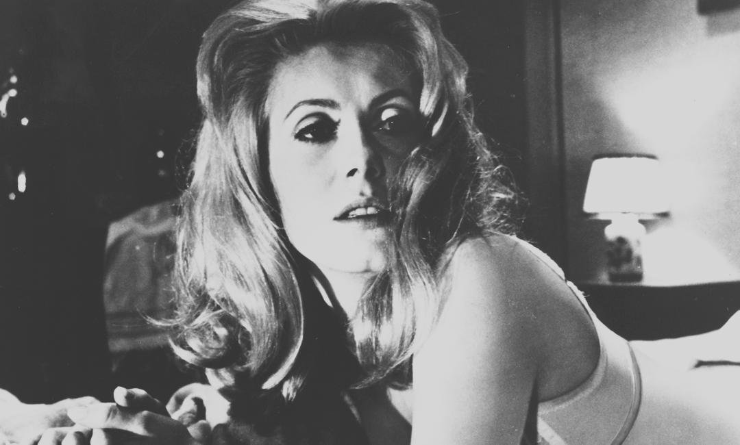 Катрин Денев 1960s