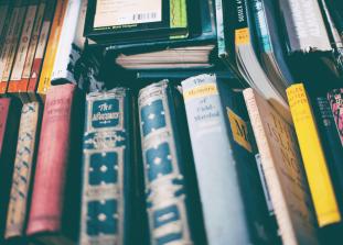 Отличный повод освежить в памяти бессмертные произведения и с новым взглядом перечитать уже знакомые книги.