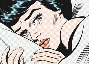 Что необходимо делать женщинам, чтобы справиться с психическим расстройством.