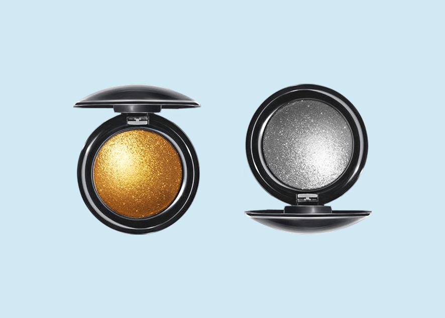 Трендовые оттенки для самого современного и простого макияжа.