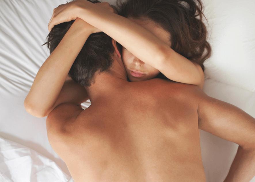 Клитеральный секс во время месячных