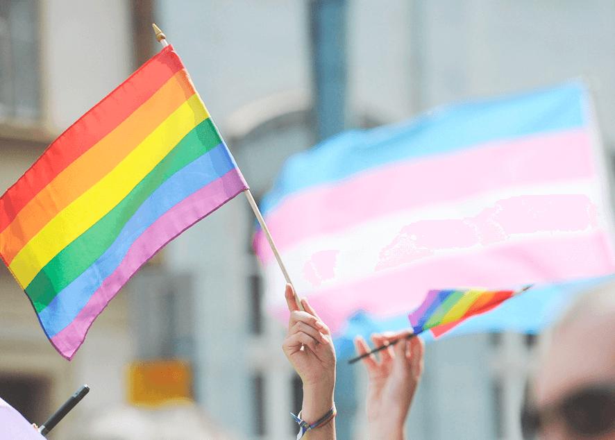 Правительство пытается защитить детей от пагубного влияния ЛГБТ-сообщества.