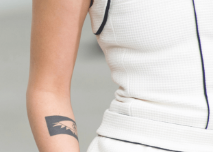 Положительные стороны татуировки и ее значения.