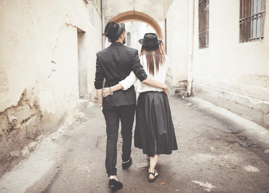 Как не угодить в бесперспективные отношения или понять, что ваш партнер вам не подходит.