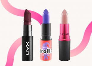 Модные тенденции спешат подтвердить, что акцент в макияже на ближайшие несколько месяцев будет на губы. Пора приобрести самые стильные оттенки губной помады.