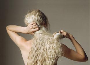 Как правильно заботиться о здоровье волос в холодное время года.