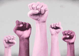 Среди большого количества достижений, которых добились феминистки в этом году, мы выбрали самые яркие.