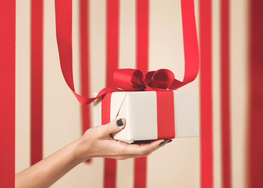 Какие подарки дарить коллегам, а какие - руководителю