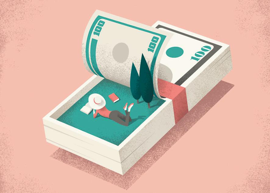 Что нужно знать об экономии и сбережениях, и как начать это делать уже в 20 лет.
