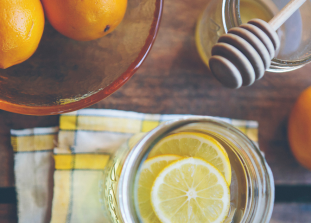 6 рецептов с полезными продуктами, которые помогут обойтись без антибиотиков.