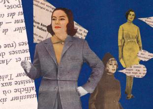 Сильная и независимая или уставшая и отчаянная — почему быть альфа-женщиной непросто.