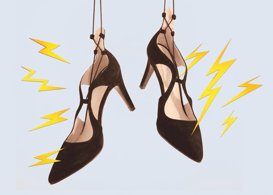 Разбираемся с тем, для кого же были созданы высокие каблуки и как они эволюционировали с течением времени.
