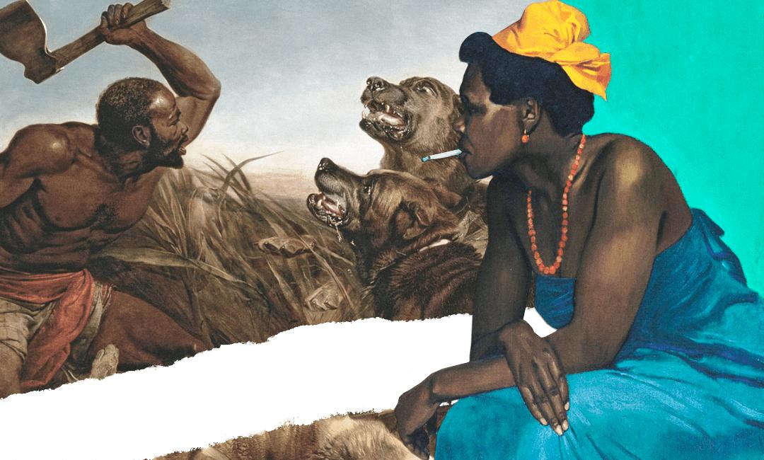 Сексуальные издевательства в африке