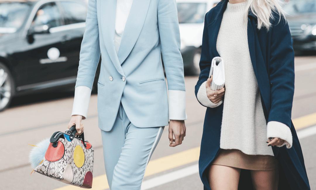 итальянский стиль в одежде для женщин