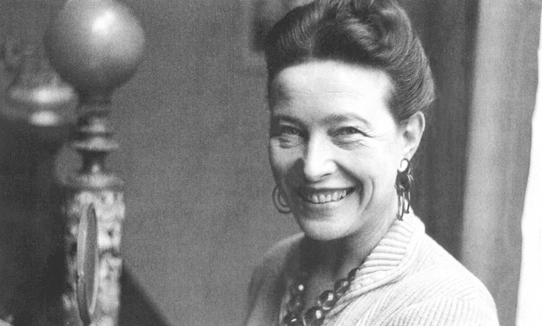 Симона де Бовуар — родоначальница современного феминизма
