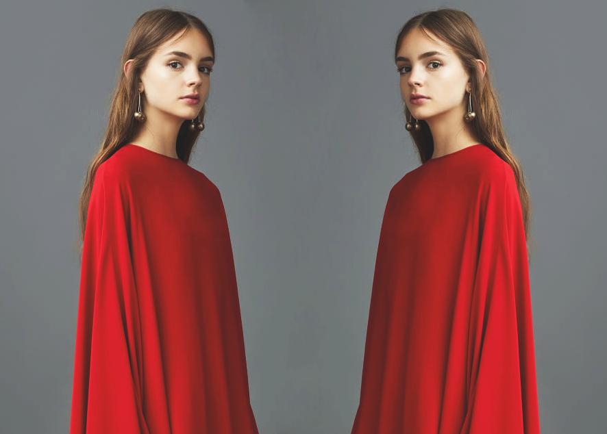 Как выбирать красные вещи и с чем их сочетать, чтобы оставаться стильной этой весной.