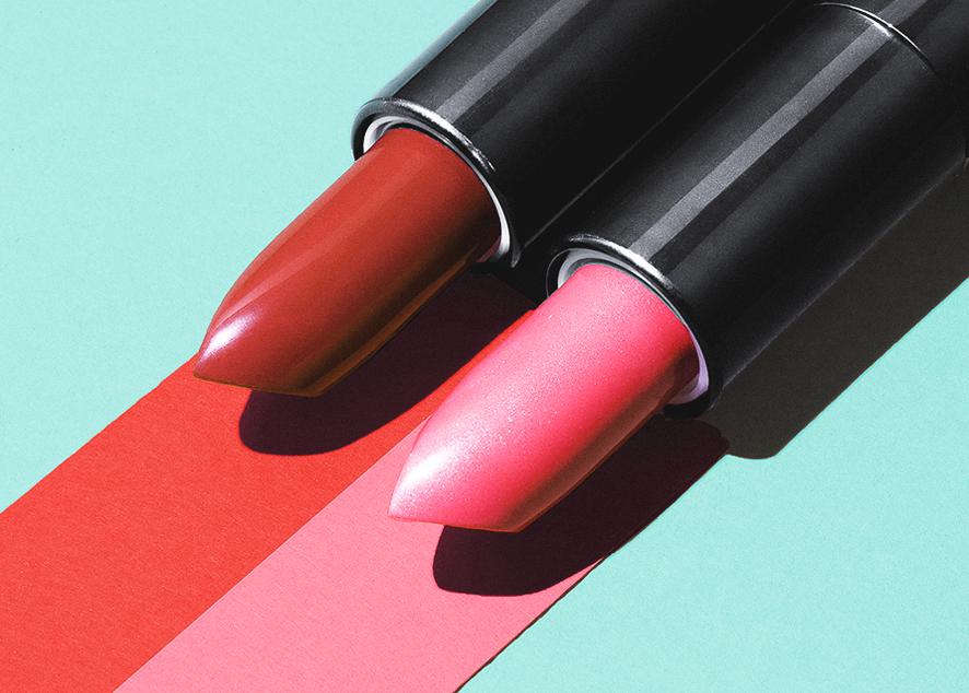 Выбирая правильный цвет помады, недостаточно учитывать последние тренды, нужно помнить об особенностях своего лица.