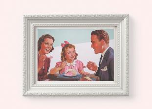 Что такое семья? Ближайшие родственники, которые живут вместе? Достаточно ли этого для того, чтобы считаться семьей? Или это все-таки нечто большее, чем кровная связь?