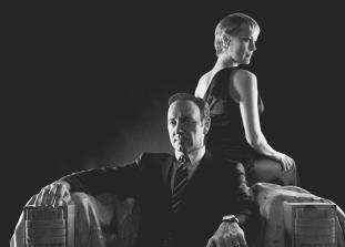 На примере женских персонажей известных сериалов, у которых стоит поучиться семейной жизни.