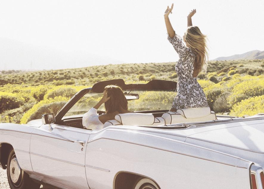Наслаждайся свободой и делай всё, что хочется.